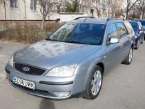 Ford Mondeo Mk3 2.0 Tdci 0 131CP - 2003 - EURO 4