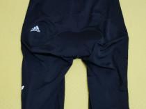 Pantaloni ciclism, compleu Adidas Response Climacool XL