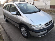 Opel Zafira 1.6 16v 101 Cp Euro 4 7 locuri Klimatronic