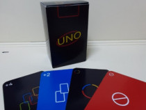Uno Minimalista-Cărți de Joc