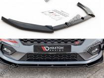 Prelungire splitter bara fata Ford Fiesta Mk8 ST 2018- v20