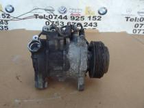 Compresor clima BMW F10 2.0 E61 E60 E87 E88 E90 E91 E92 2.0