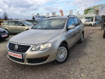 Volkswagen Passat 1.9 tdi an 2007 cash rate leasing