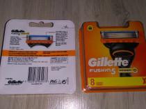 Gillette Fusion Power (set 8 si 16 rezerve)