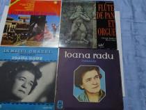Discuri Gheorghe Zamfir,Romante,Tangouri,Cantece de craciun