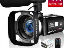 Camera video 4k