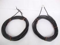 Cablu electric din aluminiu torsadat 7 x 1, 5 mm