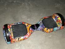 Hoverboard Monkeyboard 6.5 inch cu geanta si hoverkart