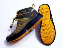 Ghete outdoor trekking, urban KEEN DRY, nr. 40, gen Salomon
