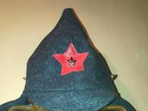 Căciulă armata roșie