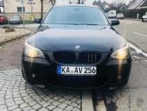 BMW Seria 5, 3.0 D Xdrive sau schimb cu Volkswagen T5