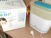 Sterilizator electric Philips Avent 3 în 1