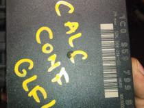 Calculator confort cu codul 1C0959799B , 1C0 959 799 B, 5DK0