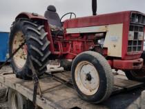 Dezmembrez Tractor Internațional 724