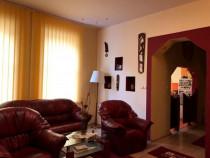 Casa -Resedinta Ultracentrala pentru 2 familii, 670 mp teren