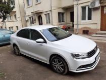 Auto Volkswagen Jetta
