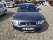 Audi A4 1,6 MPI* Clima* Jante aliaj* Direct proprietar