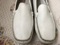 Papuci Mocasini Barbati Noi Mărimea 43