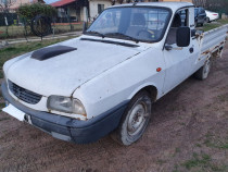 Dezmembrez Dacia Papuc 1.9D