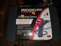 Camera ridgid