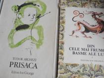 Carti pentru copii cinci volume