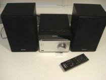 Sistem audio HI-FI Sony HCD-S20B - Tuner CD DAB / FM / USB /