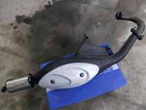 Toba scuter sito-plus pentru piaggio-gilera 49-80cc