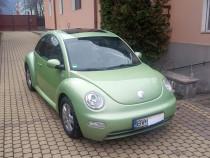 Vw bettle ,fab .2002.motor -1,4 benzină.euro 4