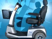Scuter electric cu 3 roti Meyra Cityliner 312 - 6 km/h
