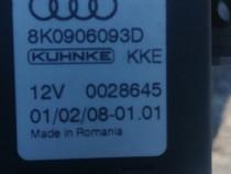 Releu pompa combustibil 8K0906093D Audi A4 B8 1.8 tfsi CABB