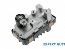 Actuator electronic turbo garett hella / motoras actuator...