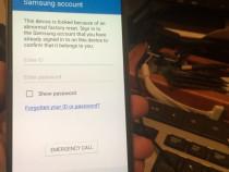 Stergere Deblocare cod siguranta, Gmail, Samsung, cod cifre