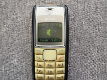 Nokia 1110, codat Vodafone