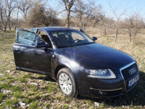 Audi A 6 TDI