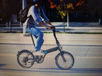 Bicicletă electrică pliabilă TILT 500