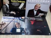 Viniluri albume stare vg+ richard clayderman