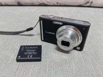 Camera Foto Panasonic DMC-FX55 8MP + Incarcator Acumulator C