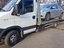 Tractari autoturisme Magurele ieftin