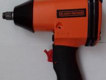 """Pistol pneumatic NOU Black&Decker 1/2"""", 310 Nm"""