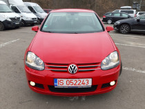 VW Golf 5 Edition