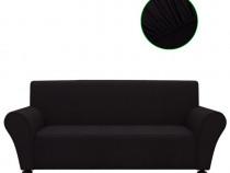 Husă elastică pentru canapea poliester 131081