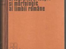 Dictionarul ortografic,ortoepic si morfologic al limbii roma
