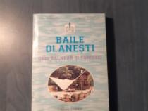 Baile Olanesti ghid balnear si turiatic Ion Popescu Gorgan