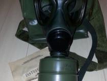 Masca militara, armata, razboi protecție bacteriologica