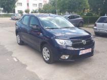 Dacia Logan TCE 100 GPL