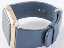 Curea din piele pentru Apple Watch