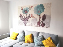 Pictura perete, mural interior, print pe perete cu imprimant