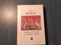 Introducere in filosofia si simbolistica initierii C. Petcu
