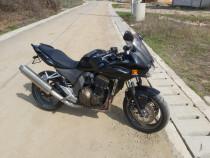 Moto Kawasaki Z 750 S