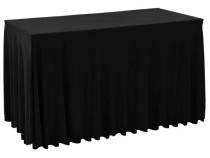 Huse elastice de masă lungi, 2 buc., 133590